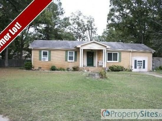 4077 Wyndybrow Dr, Portsmouth, VA 23703