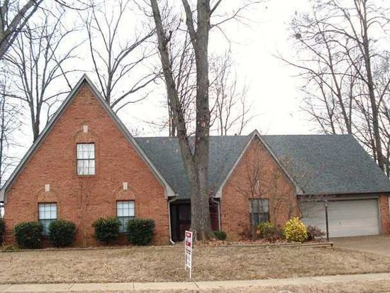 3871 Oak Forest Dr, Memphis, TN 38135