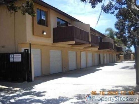 1351 Holly Ave APT C, Imperial Beach, CA 91932