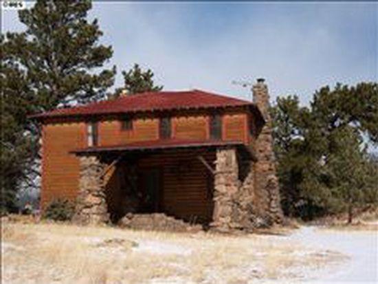 145 Stanley Circle Dr, Estes Park, CO 80517