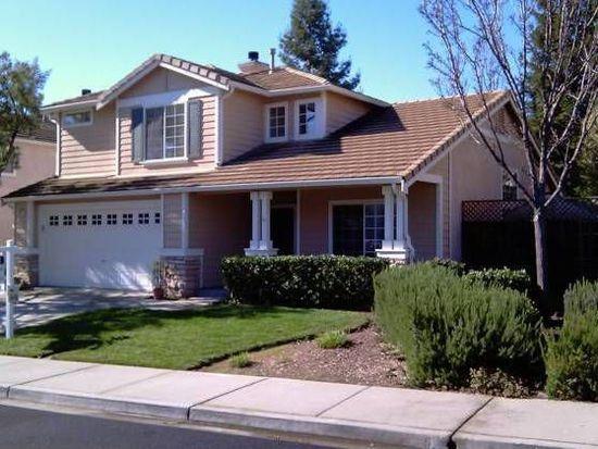 287 Crestview Ave, Martinez, CA 94553