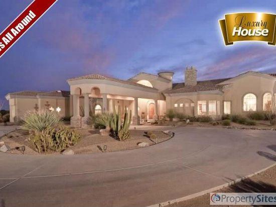 9314 E Vereda Solana Dr, Scottsdale, AZ 85255
