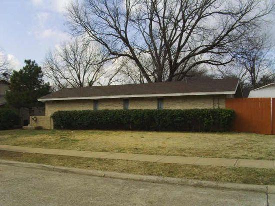 9433 Pinewood Dr, Dallas, TX 75243