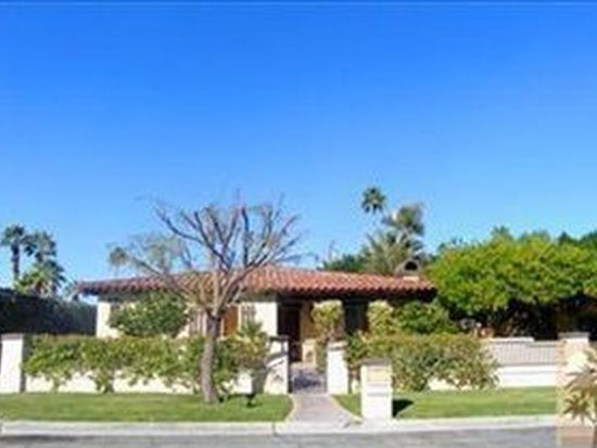 1132 E San Jacinto Way, Palm Springs, CA 92262