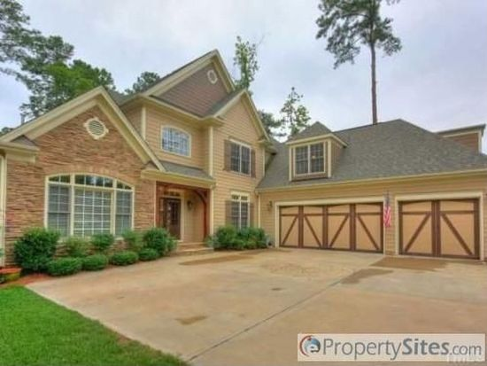 1129 Blykeford Ln, Wake Forest, NC 27587