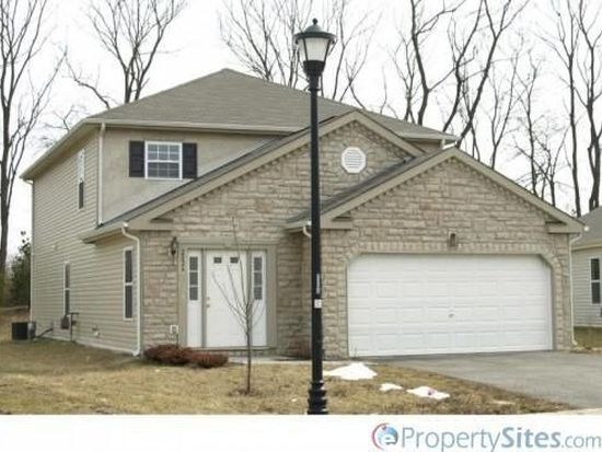 2826 Sussex Place Dr, Grove City, OH 43123