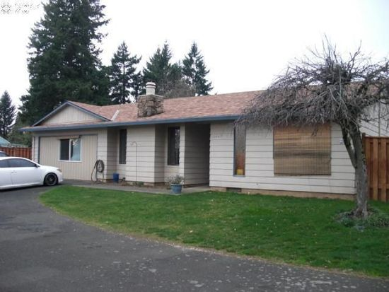 11847 SE Beckman Ave, Milwaukie, OR 97222
