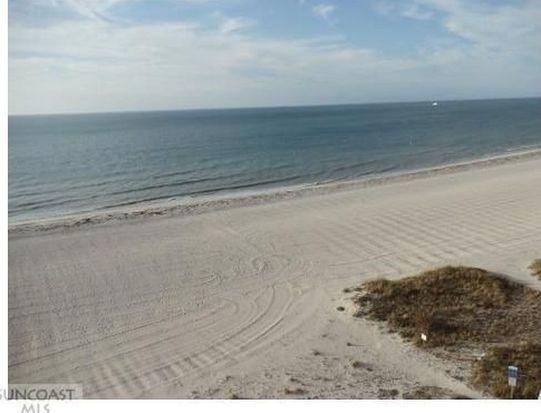 1350 Gulf Blvd APT 803, Clearwater, FL 33767