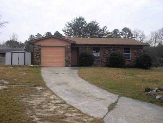3003 Georgia Rd, Augusta, GA 30906