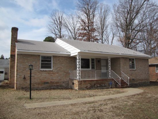 6208 Allerton St, North Chesterfield, VA 23234