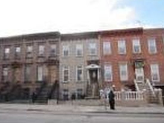 94 Albany Ave, Brooklyn, NY 11213