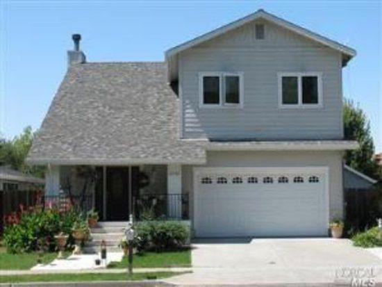 4243 Jefferson St, Napa, CA 94558