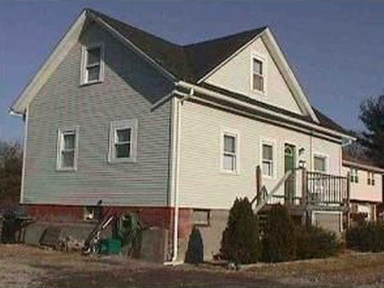 78 Abbott St, East Providence, RI 02914