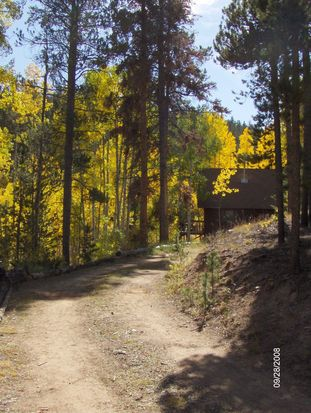 150 Pueblo Rd, Red Feather Lakes, CO 80545