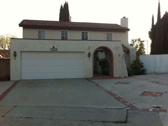 7631 Sunnybrae Ave, Winnetka, CA 91306