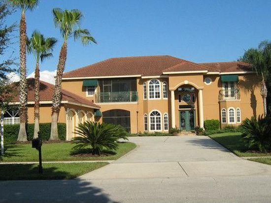 14441 Isleview Dr, Winter Garden, FL 34787