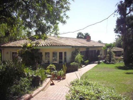 3602 Lomacitas Ln, Bonita, CA 91902