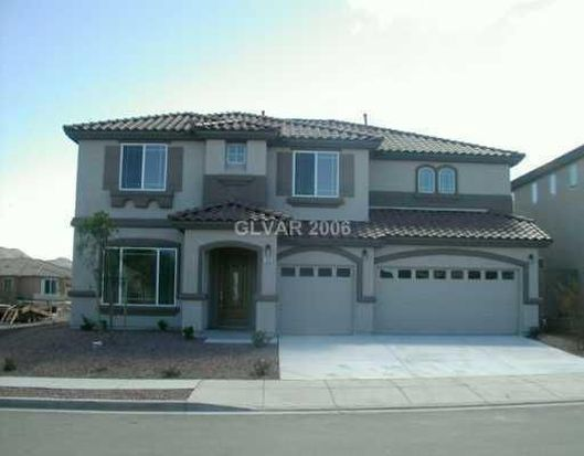 989 Buffalo River Ave, Henderson, NV 89002