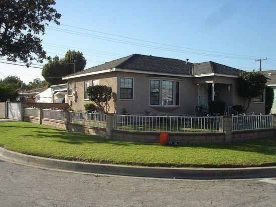 9566 Woodford St, Pico Rivera, CA 90660