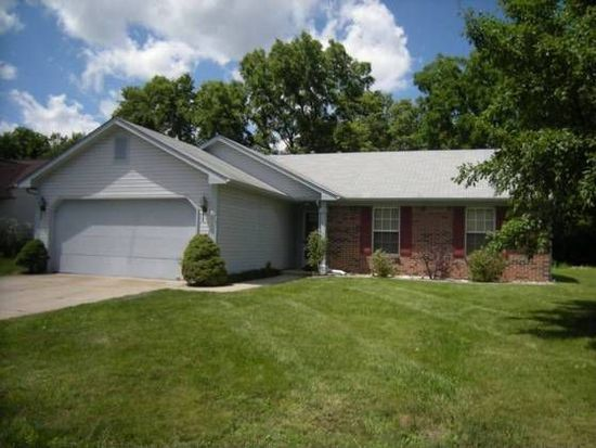 948 Country Ln, Indianapolis, IN 46217