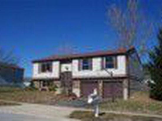 5941 Mount Royal Dr, Clayton, OH 45315