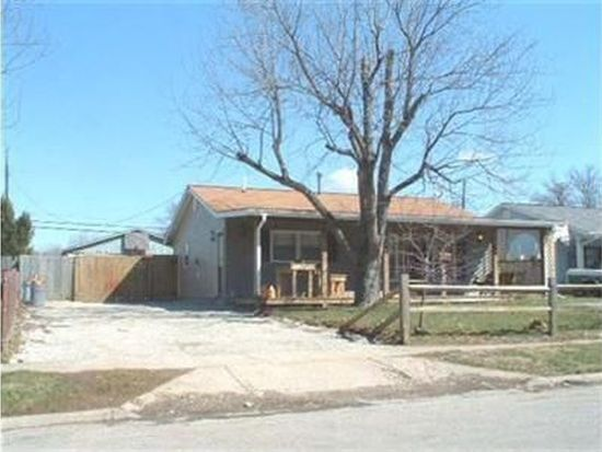 1077 June Dr, Xenia, OH 45385