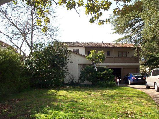 1510 Portola Ave, Palo Alto, CA 94306