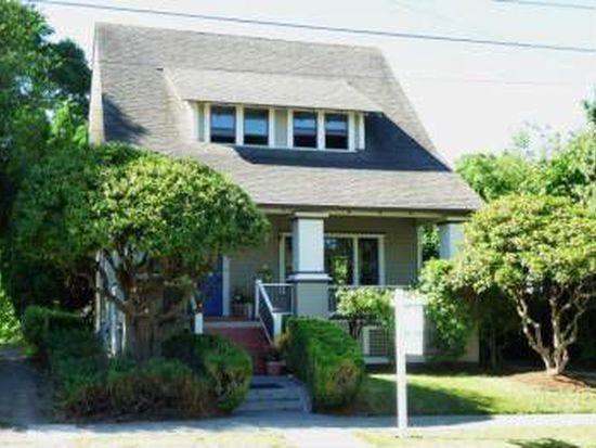 2626 SE Tibbetts St, Portland, OR 97202