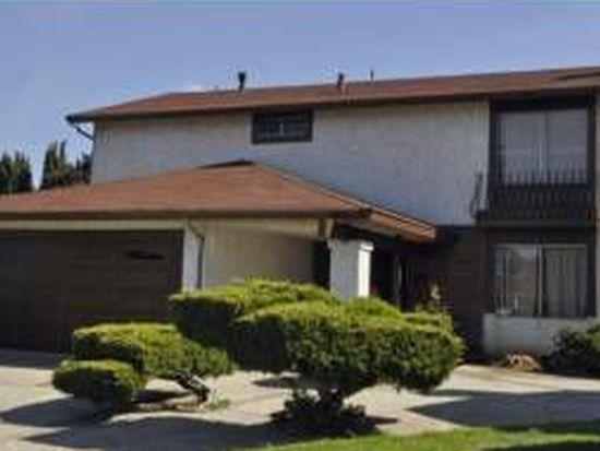 3058 Reynolds Ct, Fremont, CA 94536