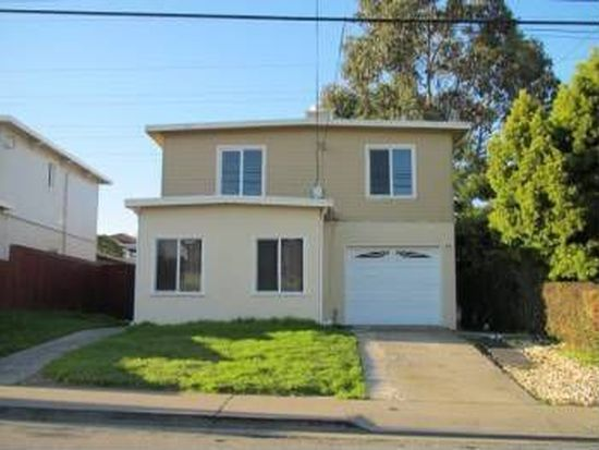40 San Felipe Ave, South San Francisco, CA 94080