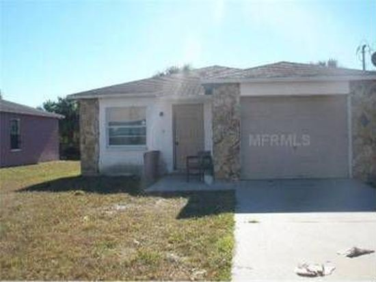 2013 E Giddens Ave, Tampa, FL 33610