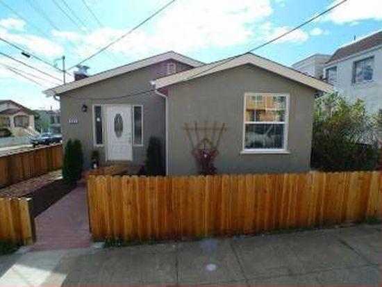 698 San Diego Ave, Daly City, CA 94014