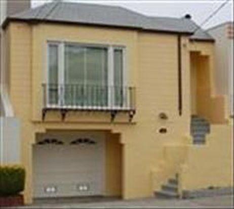 120 Niagara Ave, San Francisco, CA 94112