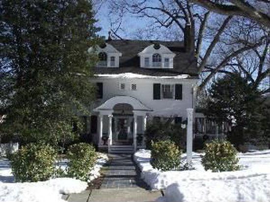 191 Christopher St, Montclair, NJ 07042