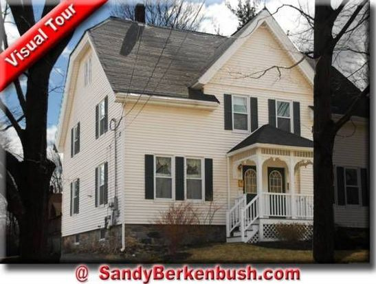 12 Middle St UNIT 12, Merrimac, MA 01860