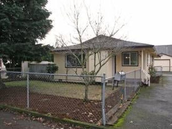 231 S Knott St, Canby, OR 97013