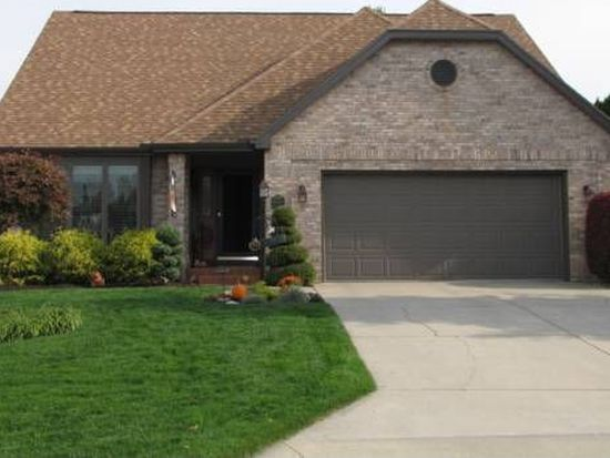 54164 Stone Way, Elkhart, IN 46514