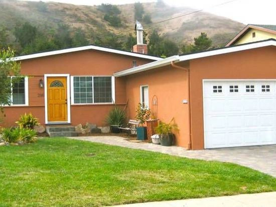 296 Greenway Dr, Pacifica, CA 94044