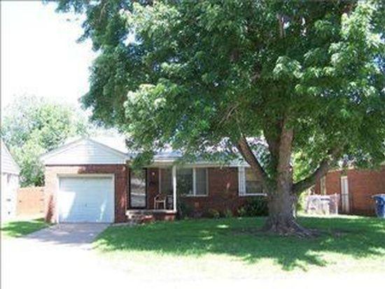 2009 Westchester Dr, Oklahoma City, OK 73120
