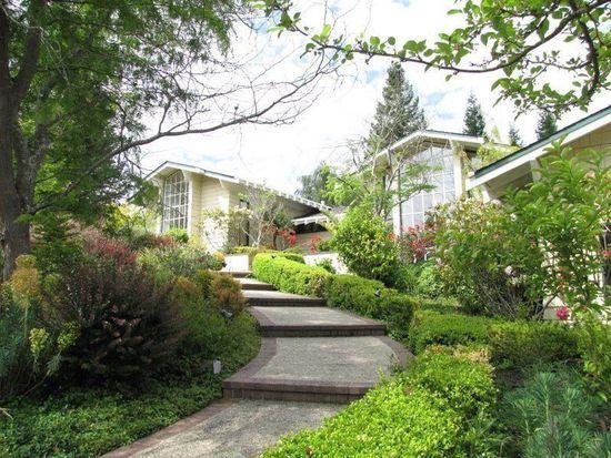 100 Stonepine Rd, Hillsborough, CA 94010