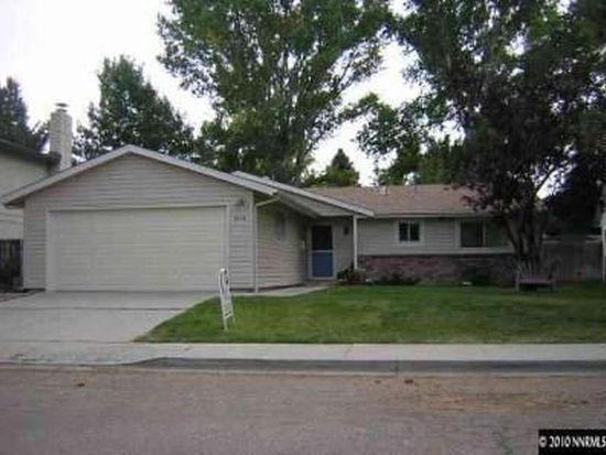 1000 Cambridge Way, Reno, NV 89511