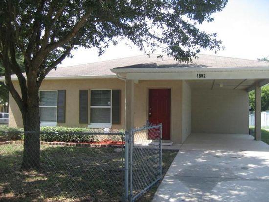 1602 Green Ridge Rd, Tampa, FL 33619