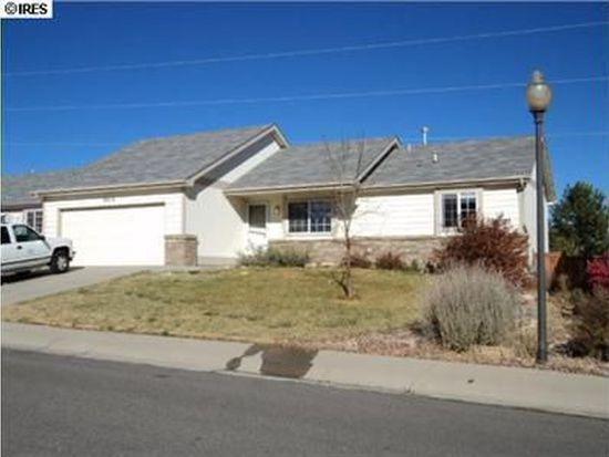 3419 Coal Creek St, Loveland, CO 80538