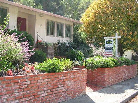 350 Mountain View Ave, San Rafael, CA 94901