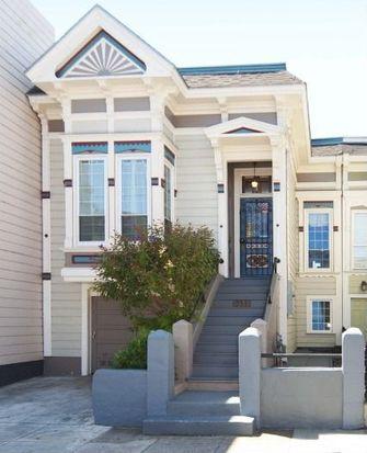 3059 25th St, San Francisco, CA 94110