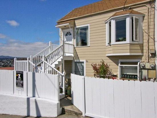 974 Rhode Island St, San Francisco, CA 94107
