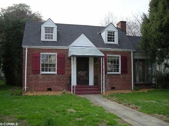 3106 Woodrow Ave, Richmond, VA 23222