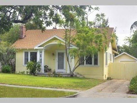 1228 Sinaloa Ave, Pasadena, CA 91104