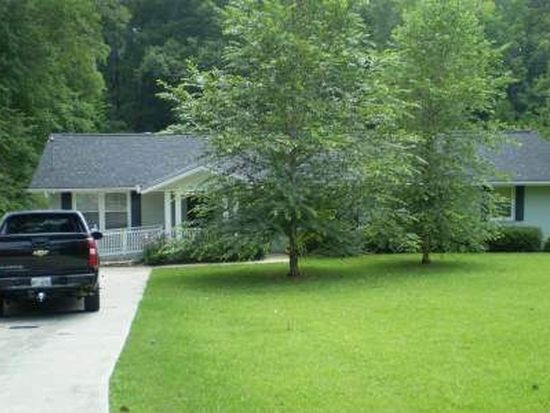 280 Lakeshore Dr, Milledgeville, GA 31061