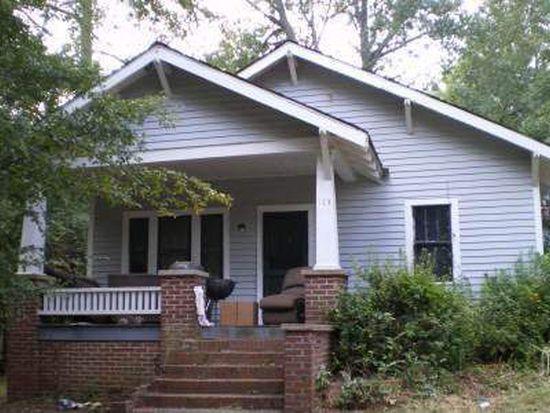 113 Wright St SE, Milledgeville, GA 31061